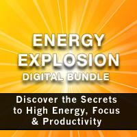 The Energy Explosion Digital Bundle