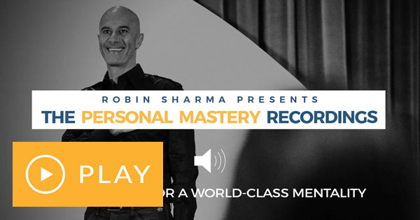 Play: Meditations for a World-Class Mentality