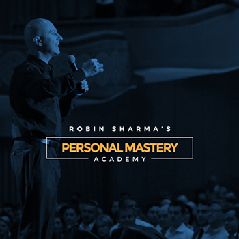 Personal Mastery Academy
