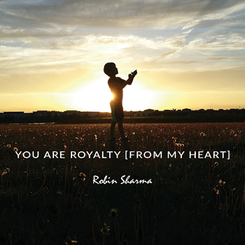 Robin Sharma reminds you that you are royalty. A sovereign over the empires of potential within you.