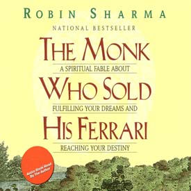 robinsharma the monk who sold his ferrari audiobook download. Cars Review. Best American Auto & Cars Review