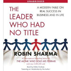 leadership wisdom by robin sharma pdf free download