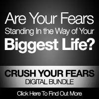 The Crush Your Fears Digital Bundle