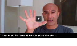 The 5 Fastest Ways To Recession-Proof Your Business
