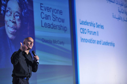 Robin Sharma - Leadership Series - CEO Forum