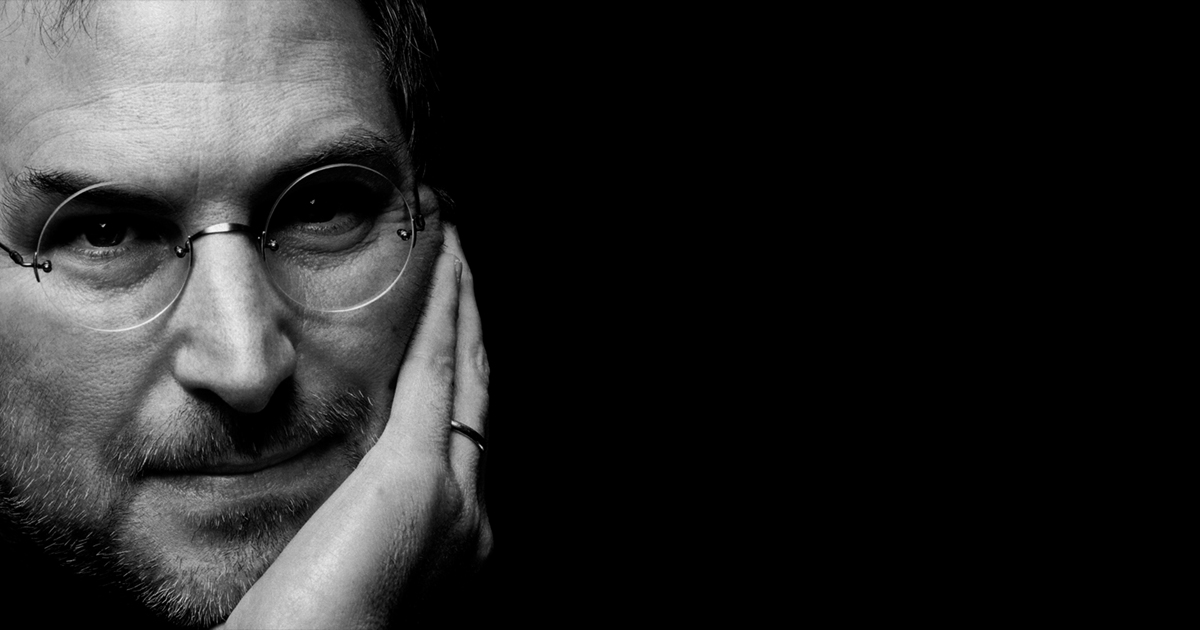 The Secret of Steve Jobs' Charisma