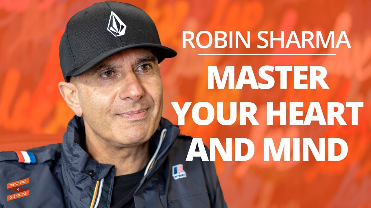 A Free Masterclass on Personal Mastery for You