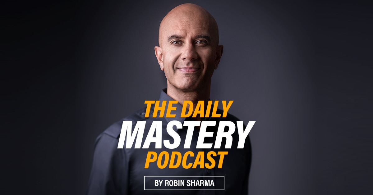 The Mentality of Mastery