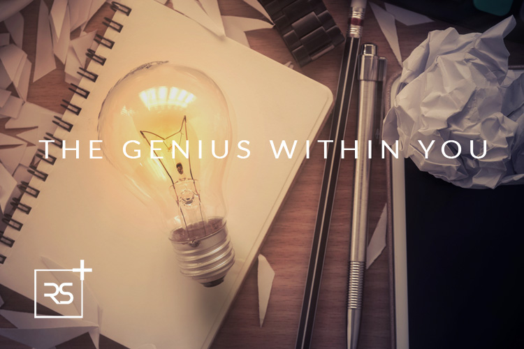 The Genius Within You