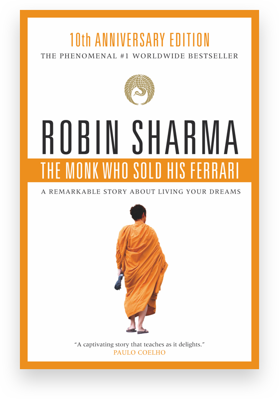 Monk who his ebook ferrari free sold download