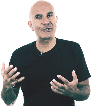 Robin Sharma | Official Website of the #1 Bestselling Author